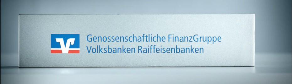 Die Genossenschaftliche FinanzGruppe: Starke Partner für Ihre Finanzen!